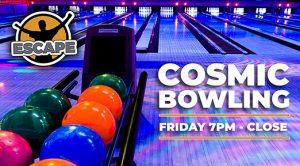 Cosmic Bowling Troy MI